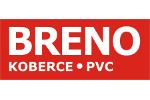 Breno koberce logo