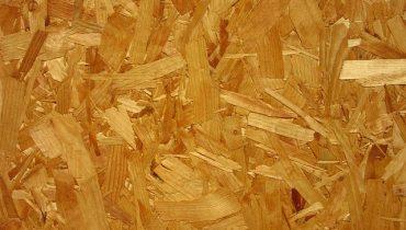 Dřevěné podlahy z OSB desek Ludvík Kaválek